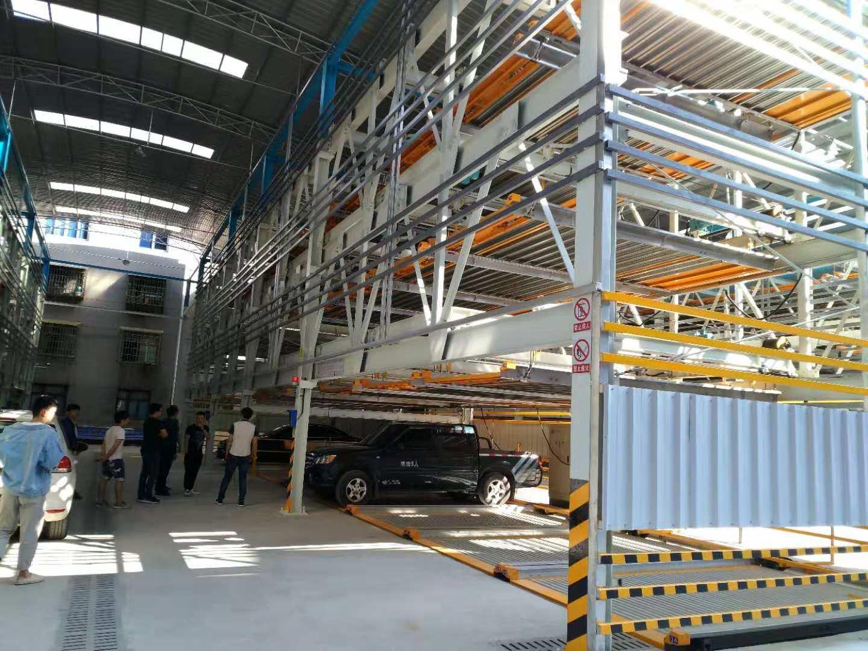 丹寨县小吃城停车场建设项目